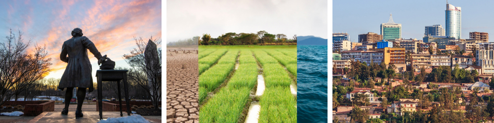 Climate Policy Study Abroad image